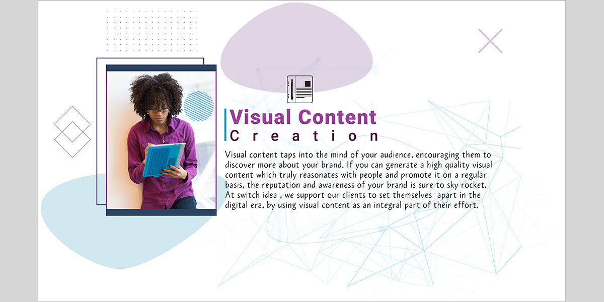 visual-content-creeaion
